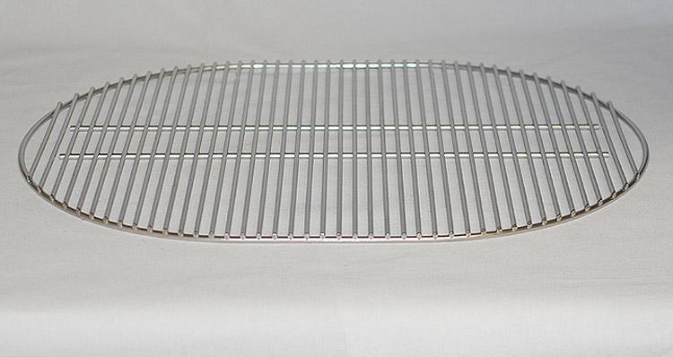 Primo Grill full stainless cooking grid or grate by CGS