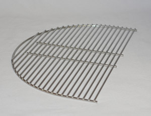 Primo Stainless Half Grid or Grate by CGS