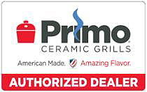 361 Primo Cast Iron Grate for Oval XL